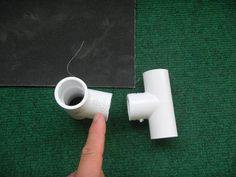 Make Parts and Assemble Handle Slide Section