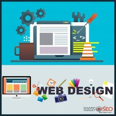 A strong web presence is important for any online business. Web design services help build a successful web presence for online businesses. Looking to exploit Web Design Service can choose a leading Sharp Target SEO company that offers excellent professional services at affordable prices. https://bit.ly/2Hc761Y