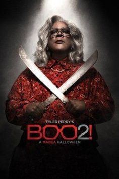 Boo 2! A Madea Halloween (2017) FULL MOvie HD Free Download