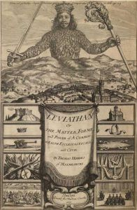 Thomas Hobbes: Leviatan - SetThings (Telework) Famous Motto, Thomas Hobbes, Political Problems, Social Contract, Gulliver's Travels, Social Order, Library Of Congress, Student Work, Roman Empire