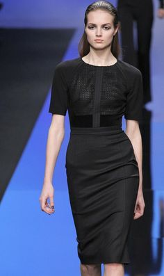 Elie Saab Collections Autumn Winter 2013