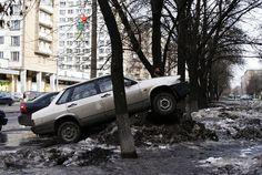 правильное вождение автомобиля