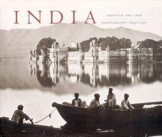 India Through the Lens: Photography 1840-1911. Vidya Dehejia