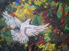 Dalla pittura al mosaico - Renato Guttuso/Romolo Papa, 1951-59 - Museo d'Arte della Città di Ravenna