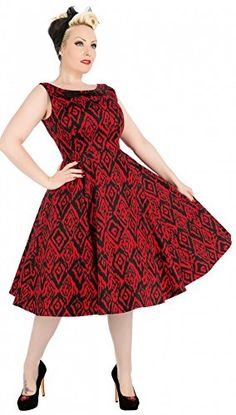 HR London Rhombus Dress Medium * Read more  at the image link. Note: It's an affiliate link to Amazon.