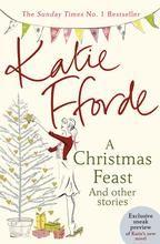A Christmas Feast - Katie Fforde