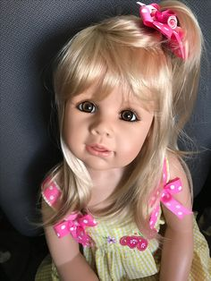 Masterpiece doll julia
