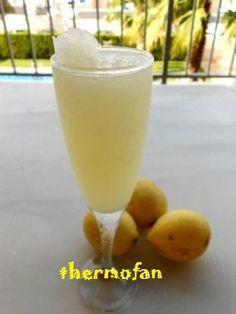 THERMOFAN: Limón granizado de Xena (TMX)