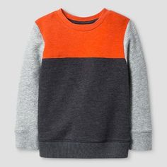 Baby Boys' Sweatshirts Heather Charcoal - Cat & Jack, Infant Boy's, Size: 18 M, Gray Boys Winter Clothes, Toddler Boys, Baby Boys, Boy Outfits, Charcoal, Infant, Sweatshirts, Cats, Sweaters