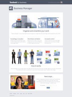 Facebook: Business Manager – Verwaltungstool für Marken und Agenturen