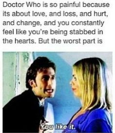 the feels doctor who - Google Search