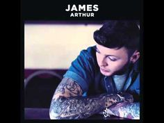 James Arthur - Certain Things (feat. Chasing Grace) - YouTube