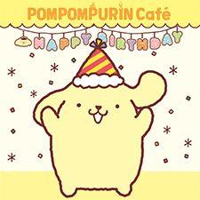 purin birthday