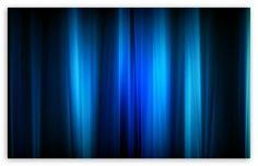 Dark Blue Curtain wallpaper