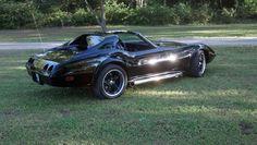"C3's with 18"" wheels only thread - Page 17 - CorvetteForum - Chevrolet Corvette Forum Discussion"