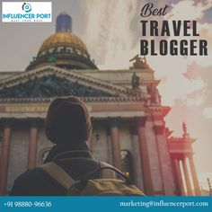 If you are in search of BEST TRAVEL BLOGGER in India then here we have a complete list of best bloggers. Now you can get all the knowledge by following them.  #influencer #influencerport #influencermarket #sales #goals #marketing#business #saleidea #startup #travel #blogger #bloggers #advertising #onlineadvertisement #adv #facebook #instagram #socialmedia #travelstory #travelstories #influence #influencermarketing #instagraminfluencers Online Advertising, Influencer Marketing, Facebook Instagram, India Travel, Knowledge, Social Media, Goals, Search, Business