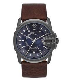 Diesel DZ1618 horloge Ⓦ op Wereldhorloges!