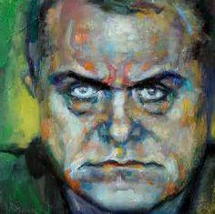 Max Beckman - Rachel K Schlueter Max Beckmann, Famous Self Portraits, Degenerate Art, Expressionist Artists, Light And Shadow, Art World, Modern Art, Art Gallery, Artsy
