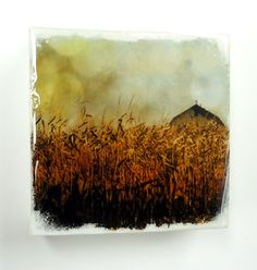 Resin Crafts: Envirotex Lite Over Photography