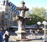 Intern in Germany