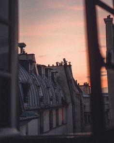 Living & Life in Lockdown Paris | solosophie