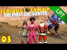 ▶ Let's Play Together Serious Sam HD First Encounter #03 - Büffelis [deutsch / german] - YouTube