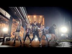 SHINee - JAPAN DEBUT SINGLE 「Replay -君は僕のeverything-」Music Video - YouTube