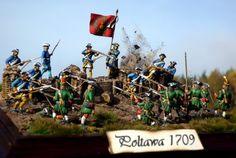 Battle of Poltava - Google Search