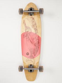 Balina Cruiser Skateboard