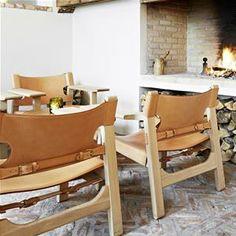 Borge Mogensen Spanish Chair: image-05