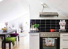 Desain Interior Rumah Bergaya Scandinavian
