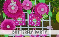Amanda's Parties To Go: FREE Easter Printables Set for Operation Shower