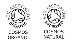 guide read labels cosmos organic natural certified products