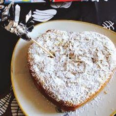 Die Bienenkönigin: Fünfzehn Lemon Ricotta Cake