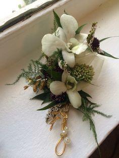 Yay for dance season! #willowspecialthflorist  #danceflowers