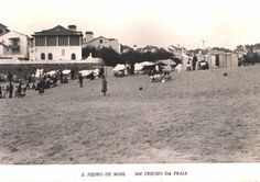 S.Pedro de Moel - praia