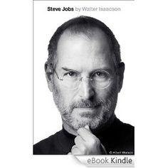 Steve Jobs eBook: Walter Isaacson: Amazon.com.br: Loja Kindle