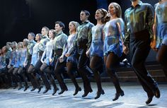Danse Claquettes Irlandaise - tarra
