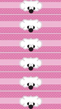 Minnie Mouse Birthday Decorations, Mickey Mouse Birthday Cake, Mickey Party, Minie Mouse Party, Mickey Mouse Clipart, Baby Girl Birthday, Mickey Minnie Mouse, Mouse Parties, Ideas