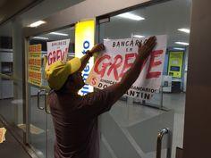 """BLOG ÁLVARO NEVES """"O ETERNO APRENDIZ"""" : BANCÁRIOS ENTRAM EM GREVE AMANHÃ POR…"""