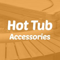 Soaking in a hot tub is divine. But you can improve your experience and create your very own paradise with some of these hot tub accessories.