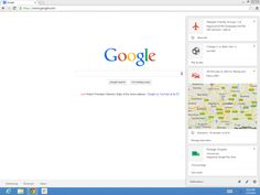 Google Now Comes To Chrome On The Desktop For Windows And Mac | TechCrunch