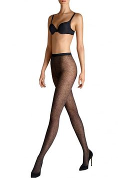 577ffc3380c Wolford Melina Tights. Lace TightsFashion TightsHold UpsWolfordThigh Highs