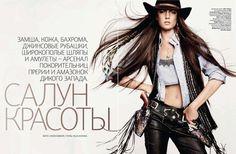 I'm a sucker for a a cowgirl , Beauty Salon , Jacquelyn Jablonski  by Jason…
