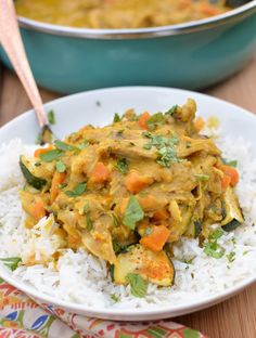 Slimming Eats Coconut Chicken and Sweet Potato Curry - gluten free, dairy free, paleo, Slimming World, Instant Pot and Weight Watchers friendly (Weight Watchers Gluten Free Recipes) Instant Pot Pressure Cooker, Pressure Cooker Recipes, Chicken Sweet Potato Curry, Chicken Curry, Chicken Chili, Bourbon Chicken, Slimming Eats, Slimming Recipes, Slimming Word