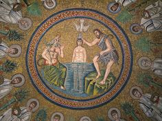 Pictures of Ravenna, the City of Mosaics - #Ravenna #Arts #Travel