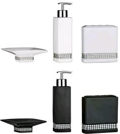 Bathroom Accessories Set Malaysia Ideas Pinterest