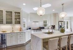 Decor, Kitchen Island, Home Decor, Kitchen, Pantry
