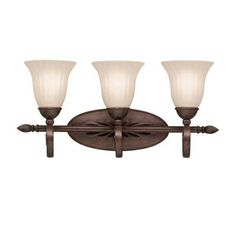 Buy the Kichler Tannery Bronze Direct. Shop for the Kichler Tannery Bronze Willowmore Wide Bathroom Lighting Fixture and save. Vanity Lighting, Wall Lights, Bath Fixtures, Fixtures, Lighting, Light Fixtures, Kichler Lighting, Indoor Lighting, Bathroom Lighting