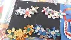 Collane fiorite